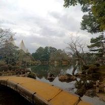 【母娘カニ旅行】バスツアー① 金沢 兼六園の記事に添付されている画像