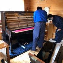 ピアノの話とミニチュアコーナーの記事に添付されている画像