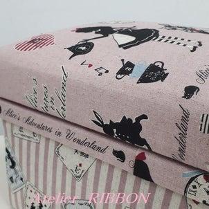 よみうりカルチャー横浜インテリア茶箱講座の画像