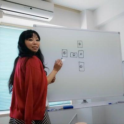 【タロット初級教室】横浜でタロット初級教室で 大アルカナ22枚の勉強をしましたの記事に添付されている画像