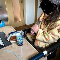 懸賞に協力的な娘の記事に添付されている画像