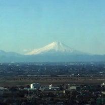 こんなとこから富士山!の記事に添付されている画像