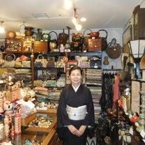 2019年3月18日の着物姿 My days with Kimonoの記事に添付されている画像