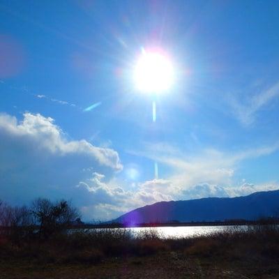3/17 木曽川カイトボードの記事に添付されている画像