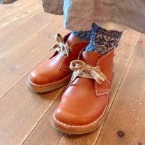 革靴入荷しました♬の記事に添付されている画像