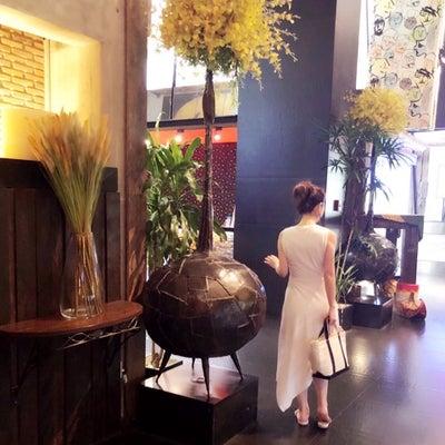 あの話題の・・・アート&デザイン愛あふれるホテルへ♡の記事に添付されている画像