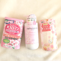 春桜コスメの記事に添付されている画像