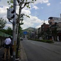 京都市 大文字山の記事に添付されている画像