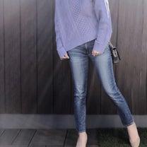 スキニーパンツを恐れず履きこなす為に、ちょっとの習慣を身につけよう!の記事に添付されている画像