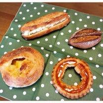 パンを買いましたの記事に添付されている画像