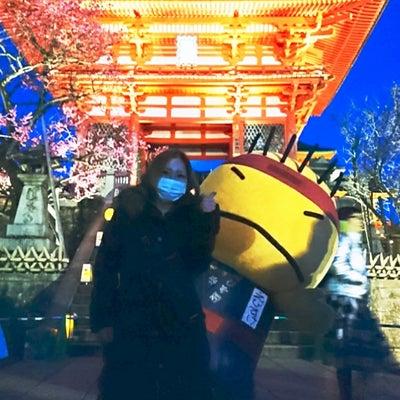 京都東山花灯路行って来ました♪の巻の記事に添付されている画像