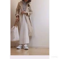 色チ買いした半額クーポンの優秀スカート♡の記事に添付されている画像