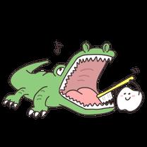 歯が!!!(雑談)の記事に添付されている画像