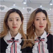 2019年最新韓国メイクはこれ!の記事に添付されている画像