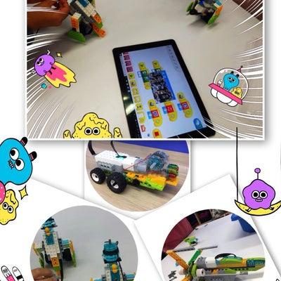 LEGOで表現o(^▽^)oスターウォーズの世界の記事に添付されている画像