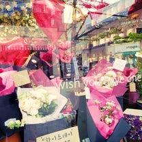 韓国で見た♡ホワイトデーには『花』…おばも欲しいの記事に添付されている画像