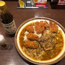 CoCo壱番屋 フェアモール松任店 大人のスパイスカレーTHE骨付きチキン他 ¥の記事に添付されている画像