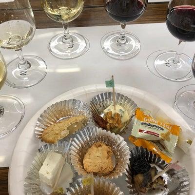 ワイン教室 2月の記事に添付されている画像