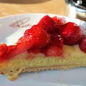 スターバックス リザーブ ロースタリー 東京で食べたケーキ