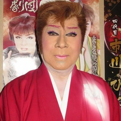 3月17日 市川ひと丸劇団 夜 送り出し ホテル甘木館の記事に添付されている画像