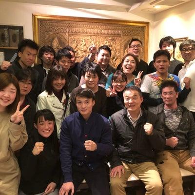 3/16 RISE WORLD SERIES -1st Round-祝勝会の記事に添付されている画像