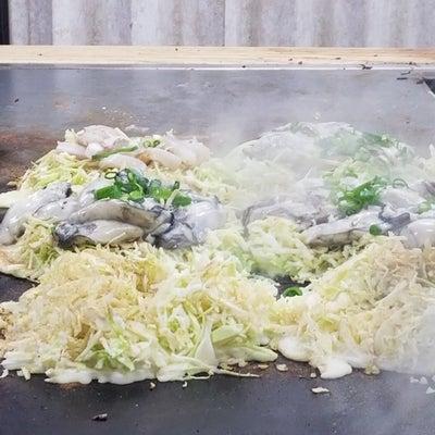 「かきおこ」食べにGOGO~の記事に添付されている画像