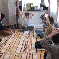 氣功ヒーリング&クリスタルボウル瞑想会終了(^^♪の記事に添付されている画像