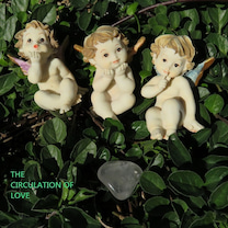 4周年のご挨拶&3月21日(木)天秤座満月・春分のメッセージの記事に添付されている画像