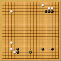 第43期囲碁棋聖戦 7!の記事に添付されている画像