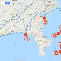 2019関東ツーリング その3 レインボーブリッジ アクアライン 強風等の記事に添付されている画像