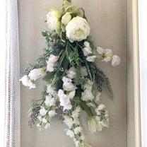 チューリップのスワッグ、テーブルに飾っても素敵です!&桜開花・・の記事に添付されている画像