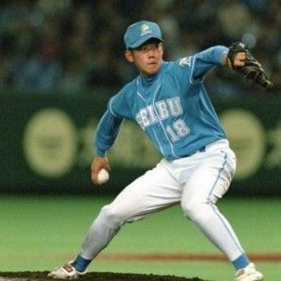松坂大輔、彼は偉大な投手だと言うことを信じて疑わないの記事に添付されている画像