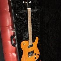 ロックでブルースな緊急入荷速報 @ Nittono Guitar Model-Tの記事に添付されている画像