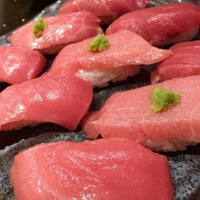 お寿司♪の記事に添付されている画像