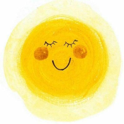 太陽期に入ったみたいです!!の記事に添付されている画像