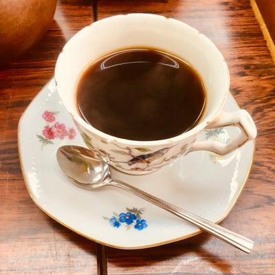※ 追記あり。囲碁サロンたつみ のコーヒー ♪の記事に添付されている画像
