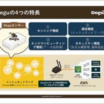 Python系言語を扱うWeb系エンジニアに向けてIoTプロジェクト「Degu(の記事に添付されている画像