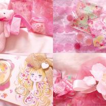 桜前線♡春のにおいの記事に添付されている画像