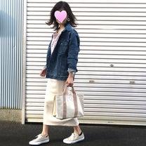 オーバーサイズなら、メンズのUNIQLOデニムジャケットが大正解◎の記事に添付されている画像