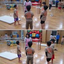 ごあいさつ キッズダンシング月曜日クラス キッズガーデン武蔵小杉教室 武蔵小杉、の記事に添付されている画像