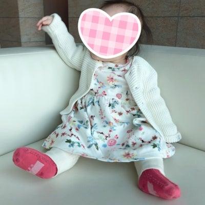 プチバトーコーデで梅ブラ♡の記事に添付されている画像