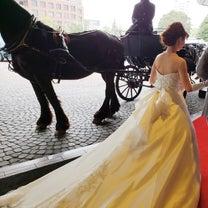 結婚式が終わりました♡の記事に添付されている画像