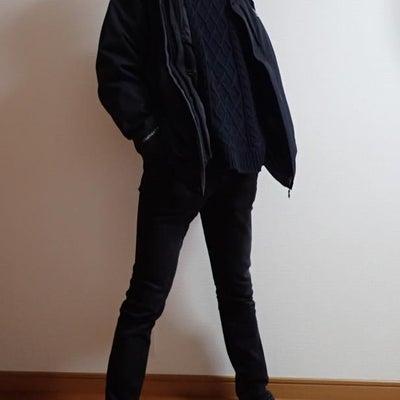 新しい冬ジャケットはKARRIMORの記事に添付されている画像