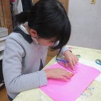 プラバン作り!(2回目)~月曜日~の記事に添付されている画像