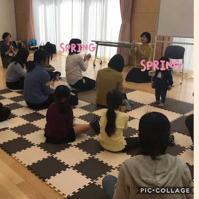 赤坂子育てマルシェ3月クラス!【絵本専門士活動報告】の記事に添付されている画像