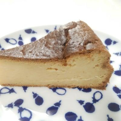 OCHIホールディングス株売却&チーズケーキを焼きましたの記事に添付されている画像