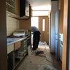 プラチナ世代のキッチンリフォーム その1の画像