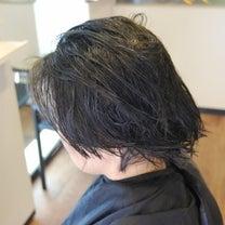 髪のプログレスが加速します(^o^)(^o^)の記事に添付されている画像