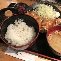 肴や 呉平/海鮮居酒屋で豚肉のしょうが焼きの記事に添付されている画像