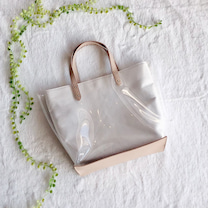 【GU】GU大人気のクリアバッグ♡迷ったけれどやっぱり買った理由の記事に添付されている画像
